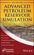 Advanced Petroleum Reservoir Simulation: Towards Developing Reservoir Emulators
