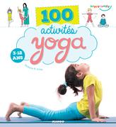 100 activités yoga