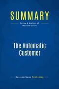 Summary: The Automatic Customer