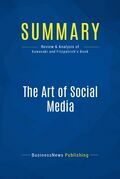 Summary: The Art of Social Media