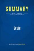 Summary: Scale