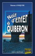 Nuit d'enfer à Quiberon