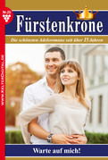 Fürstenkrone 25 - Adelsroman