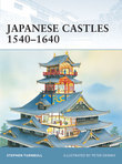 Japanese Castles 1540Â?1640