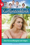 Kurfürstenklinik 10 - Arztroman