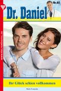 Dr. Daniel 63 - Arztroman