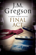 Final Act: A Lambert & Hook Police Procedural