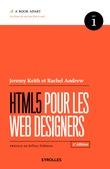HTML5 pour les web designers