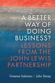 A Better Way of Doing Business?