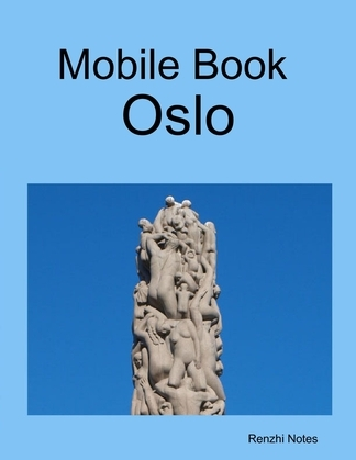 Mobile Book Oslo