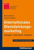 Internationales Dienstleistungsmarketing