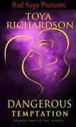 Dangerous Temptation - The Eternal Love Of The Seekers 7