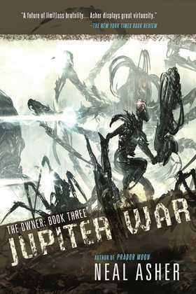 Jupiter War