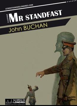Mr Standfast