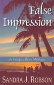 False Impression: A Keegan Shaw Mystery