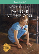 Danger at the Zoo: A Kit Mystery