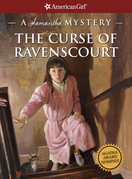 The Curse of the Ravenscourt: A Samantha Mystery