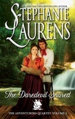 The Daredevil Snared (The Adventurers Quartet, Book 3)