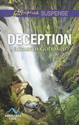 Deception (Mills & Boon Love Inspired Suspense) (Mountain Cove, Book 6)