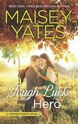 Tough Luck Hero (Copper Ridge, Book 5)