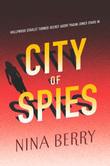 City Of Spies (Pagan Jones, Book 2)
