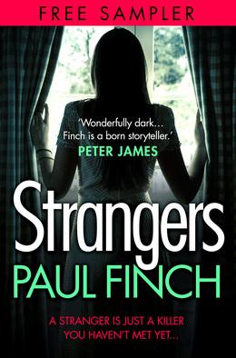 Strangers (Free Sampler)