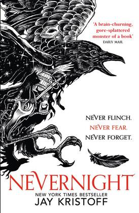 Nevernight (The Nevernight Chronicle, Book 1)