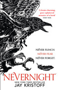 Nevernight (The Nevernight Chronicle, Book 3)