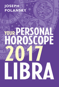 Libra 2017: Your Personal Horoscope
