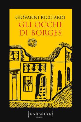 Gli occhi di Borges