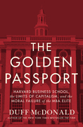 The Golden Passport