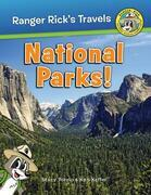 Ranger Rick: National Parks!