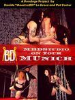 MBDStudio On Tour Munich - Bondage Photobook