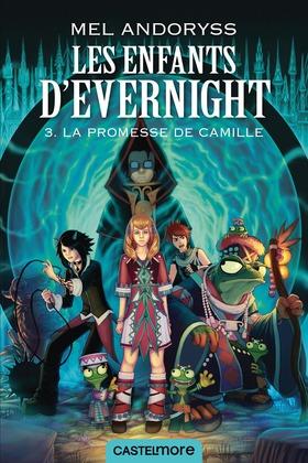 La promesse de Camille