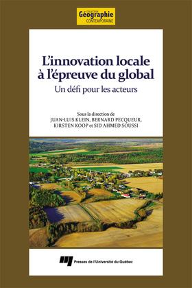 L'innovation locale à l'épreuve du global