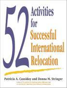52 Activities for Successful International Relocation