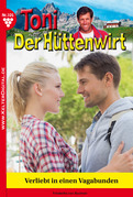 Toni der Hüttenwirt 105 - Heimatroman