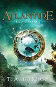 Atlantide, tome 1 -La naissance