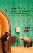 El hotel de los cuentos y otros relatos de neuróticos