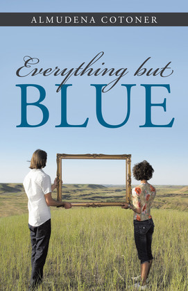 Everything but Blue