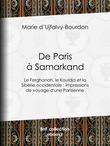 De Paris à Samarkand