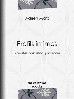 Profils intimes