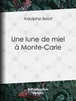 Une lune de miel à Monte-Carle