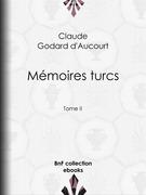 Mémoires turcs