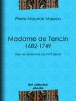 Madame de Tencin (1682-1749)