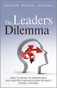 The Leader's Dilemma