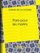 Paris pour les marins