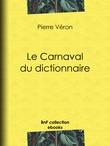 Le Carnaval du dictionnaire