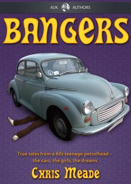 Bangers: True tales from a 1960s teenage petrolhead