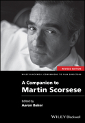 A Companion to Martin Scorsese